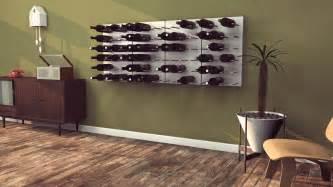 Wine storage amp display trends for 2017 stact wine racks