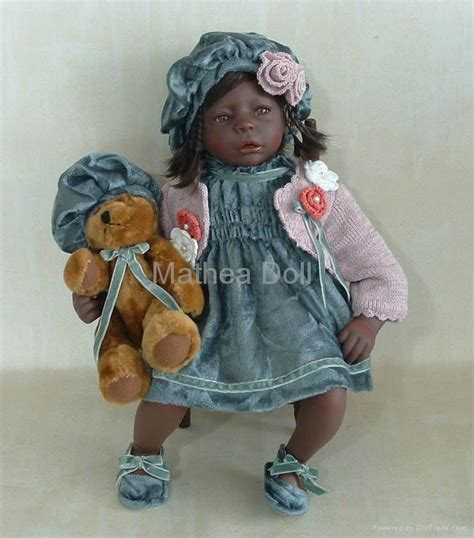 black doll manufacturers black doll mathea china manufacturer products