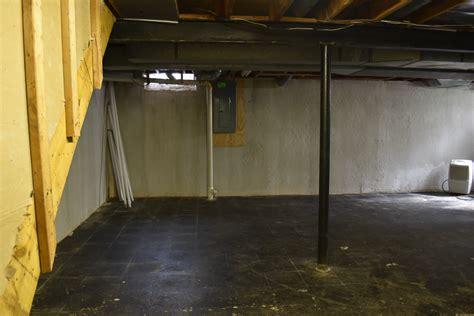 Unfinished Basement Floor Ideas   talentneeds.com