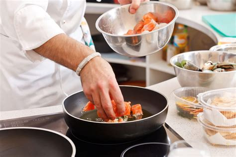 cuisiner les algues s馗h馥s cuisiner le poisson le marche aux poissons fecamp