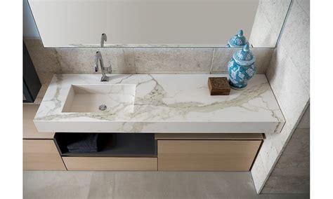 bagno compab compab mobili bagno link con top marmo e gres
