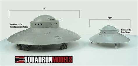 Top Home Decor Magazines by Squadron Models 1 72 Haunebu Ii German Flying Saucer