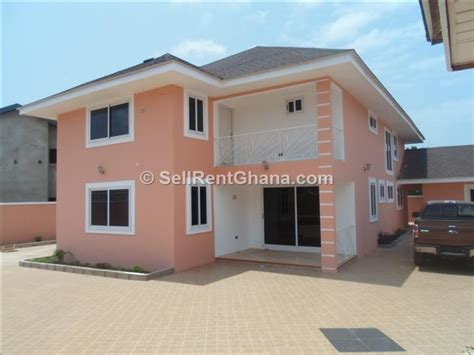 four bedroom houses for sale 4 bedroom house for sale in east airport accra sellrent