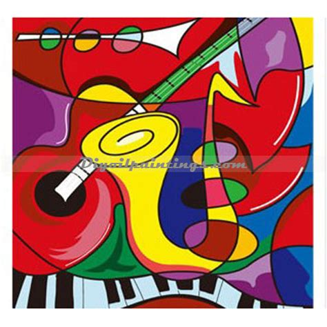 picasso paintings number musical instruments picasso gallery