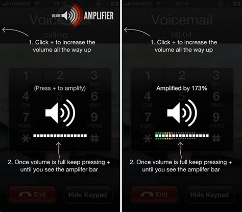 how to boost iphone volume up to 200 on ios 8 redmond pie