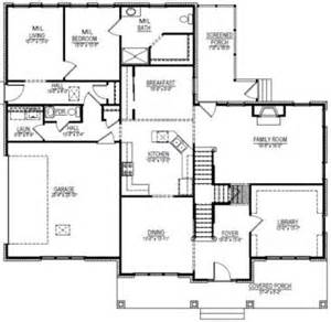 Home Floor Plans With Mother In Law Quarters by Mother In Law Suite Stanton Homes