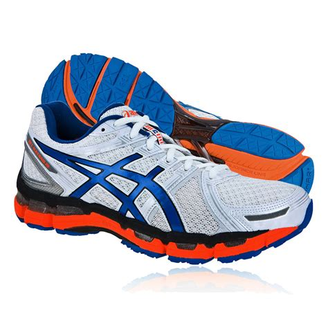 asics 2e running shoes asics gel kayano 19 running shoes 2e width 39