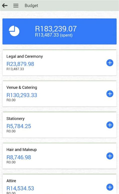 Budget Wedding Kzn by Weddings Kzn Android Apps On Play