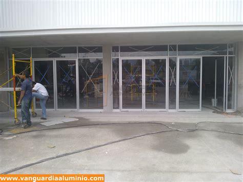 cinemex zamora proyectos vanguardia aluminio