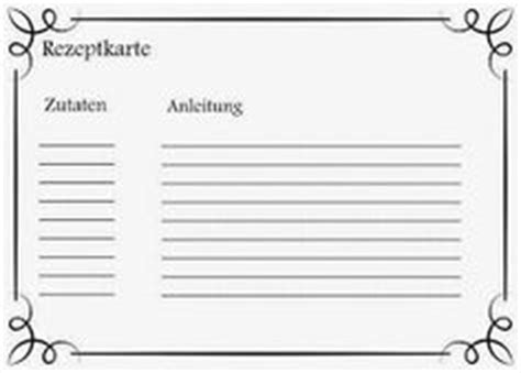 Kostenlose Rezeptvorlagen Lebenskunst Artdevivre Rezeptkarten Zum Kochen Hochzeit Kochbuch Kochen