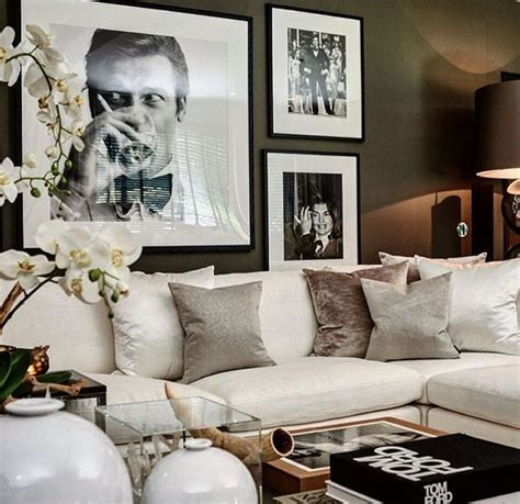 glam living room 9 glam ideas for an living room daily decor