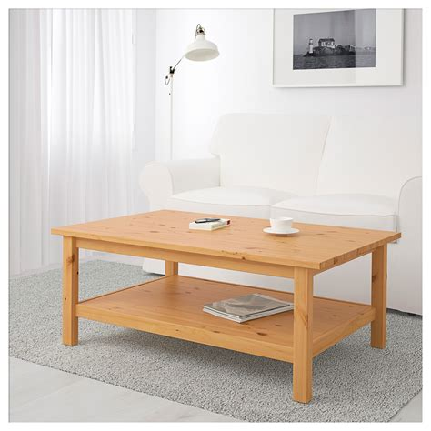 Hemnes Coffee Table Light Brown 118x75 Cm Ikea Hemnes Coffee Table Ikea
