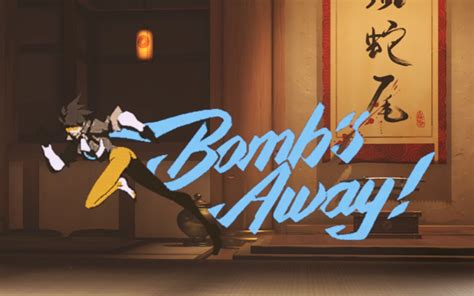 dafont overwatch tracer spray from game overwatch forum dafont com