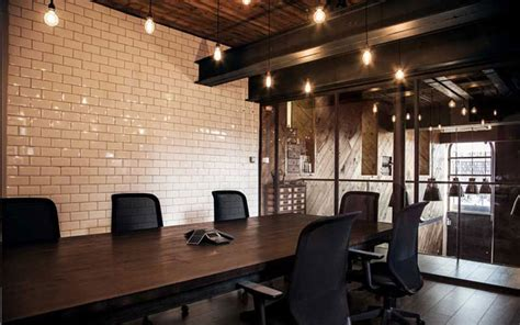 amazing of gallery of stunning small office decor ideas d decoraci 243 n de oficina con estilo industrial ubiquitous