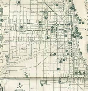 Chicago Truck Routes Map by Cta Route Maps