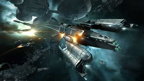 Eve Online Gift Card - inside the dark and dangerous world of eve online