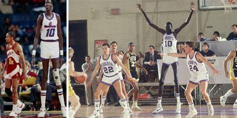 Sepatu Basket Pemain Nba 5 pemain basket tertinggi dalam sejarah nba merdeka