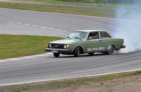 volvo 242 drift a photo on flickriver