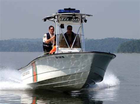 tennessee boat ed course study guide tennessee boating - Tennessee Boating License Laws