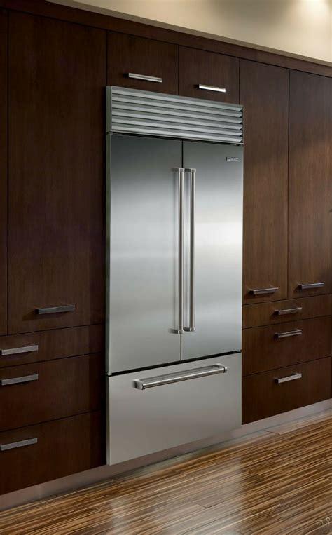 Built In Door Refrigerator by Sub Zero Bi36ufdo 36 Quot Built In Door Refrigerator
