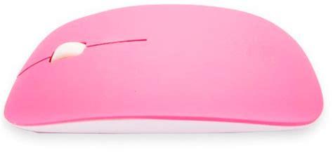 Usb Mini Optical Mouse Wireless With Box Packin Berkualitas usb mini optical mouse wireless 1500 dpi m018 pink jakartanotebook