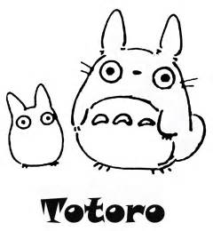 totoro coloring pages anime coloring pages ghibli studio coloring pages