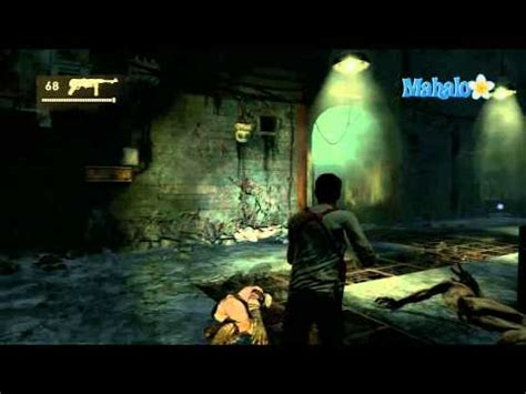 Uncharted Generator Room by Uncharted S Fortune Walkthrough