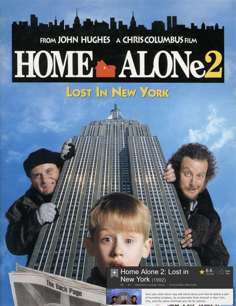 Where Does Home Alone Take Place by 17 Popular Ranked Worst To Best According