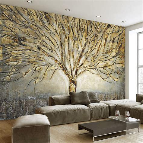 custom wallpaper murals modern 3d stereoscopic geometric