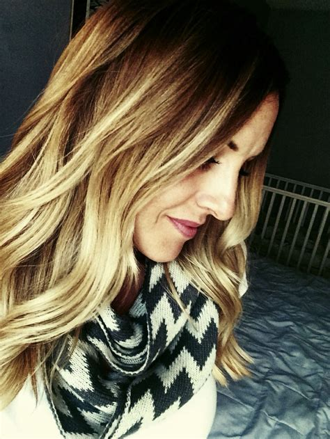 reverse hombre hairstyle to grow out grey hairstyles to grow out ombre hairstyles to grow out ombre
