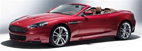 Aston Martin 4 Seater Convertible 2011 Aston Martin Dbs Volante 2 Door 4 Seat Softtop
