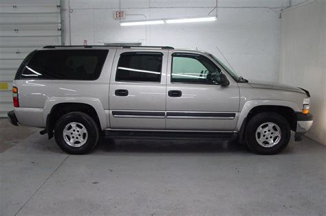 tire pressure monitoring 2003 chevrolet suburban 1500 engine control 2005 chevrolet suburban 1500 ls biscayne auto sales pre owned dealership ontario ny