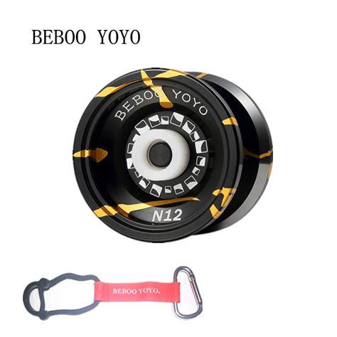 Xs Magic Yoyo M002 April Yoyo Alloy Aluminum Multicolor buy wholesale yo yo from china yo yo wholesalers