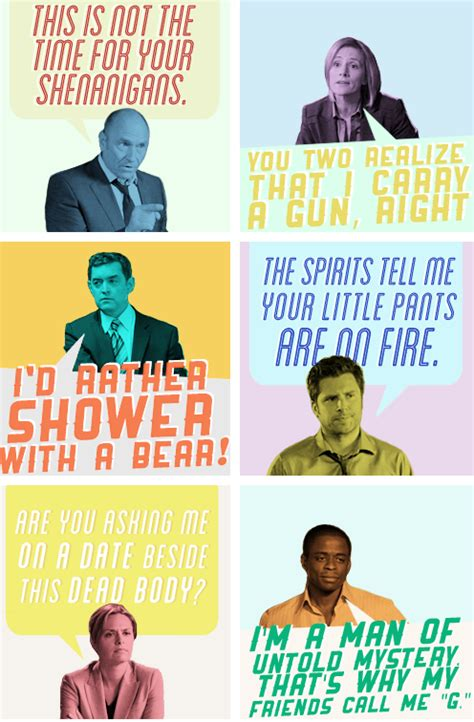 psych quotes psych makes me giggle there are a million quotes i like