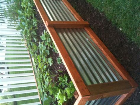 galvanized steel garden beds galvanized steel raised bed garden blogged here by