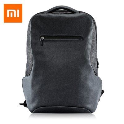 Xiaomi Bag Tas Xiaomi Mi Bags Ransel Backpack Style xiaomi 26l travel business backpack 15 6 inch laptop bag 45 99 shopping gearbest