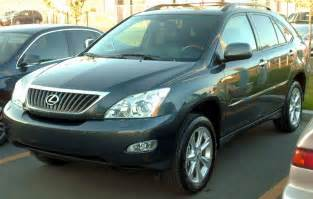 Price Of 2008 Lexus Rx 350 File 2008 Lexus Rx 350 Jpg Wikimedia Commons