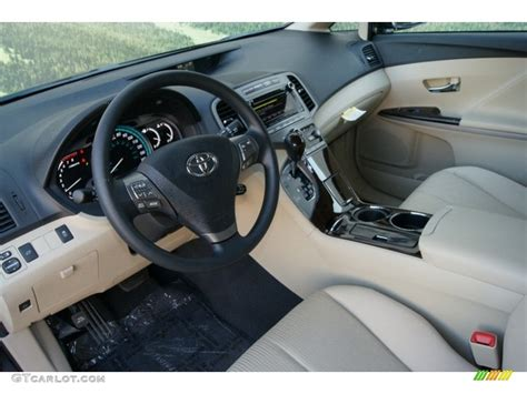 Venza Interior Dimensions by 2013 Toyota Venza Limited Interior 2017 2018 Best Cars