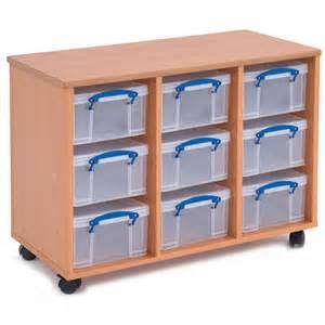 Atorage Units Storage Bins Really Useful Mobile Storage Units