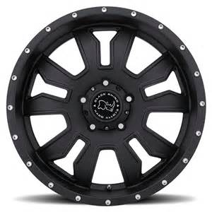 Truck Wheels Black With Black Rhino Truck Wheels Go Road
