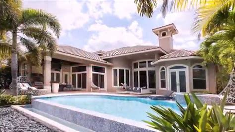 spectacular home for sale at hawks landing plantation fl