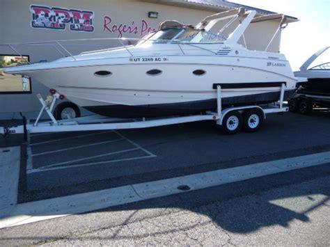 larson boats utah 2000 larson cabrio 290 powerboat for sale in utah