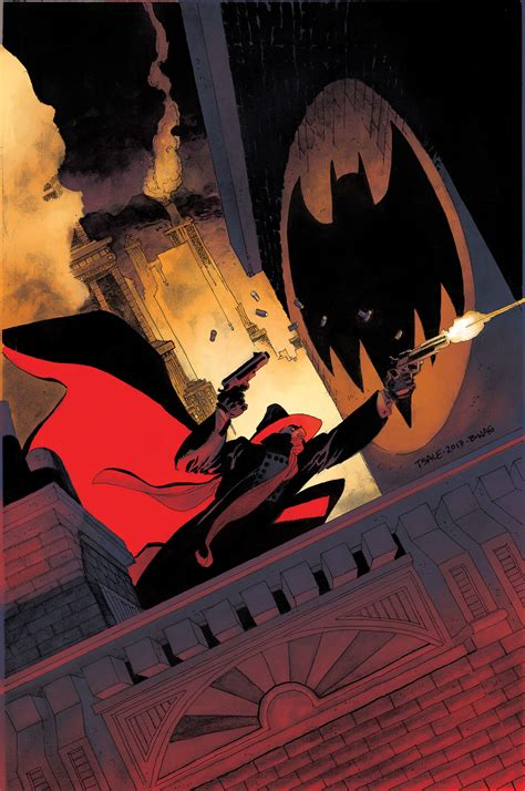 Is The Shadow batman the shadow 2 six page advance preview nerdspan