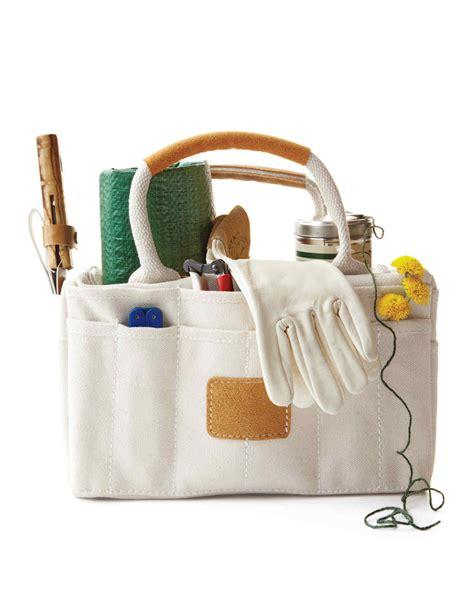 Garden Tool Bag by Fall Gardening Gear Martha Stewart