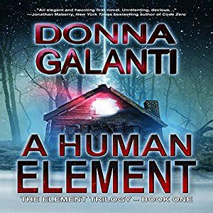 human element volume 1 books a human element the element trilogy volume 1