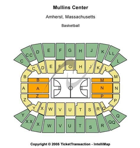 mullins center seating chart mullins center mamma seating chart