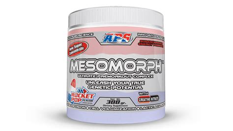 7 nutrition creatine nitrate supp of the week aps mesomorph fitness