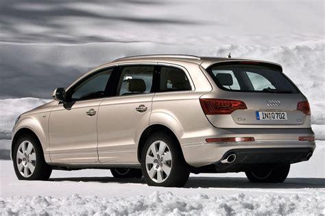 audi q74 2 tdi quattro 2010 340 hp car specs fuel