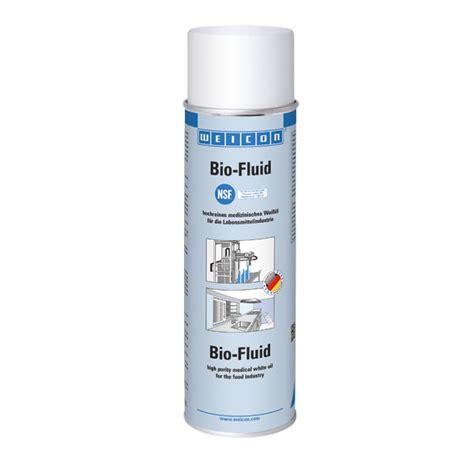 Multi Bio Spray weicon top lub haftschmierstoff f 252 r die dauerhafte