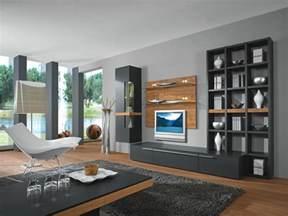 incroyable deco salon noir blanc 2 id233es d233co
